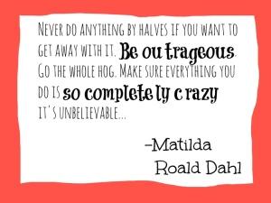 from Matilda